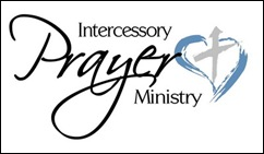 Intercessory Prayer Ministry Logo